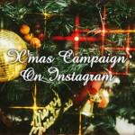 instagramクリスマスキャンペーン