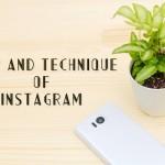 Instagramで作品が売るネットショップ5選!?そのテクニックとは?