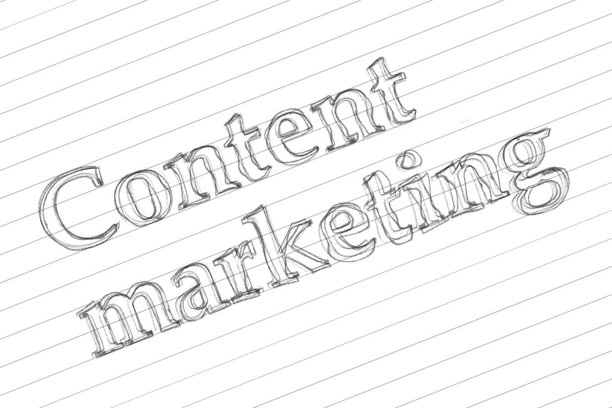 新人Web担当者必見!話題のコンテンツマーケティングの基本をおさらい!