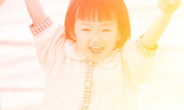 子供に合う色の良い例