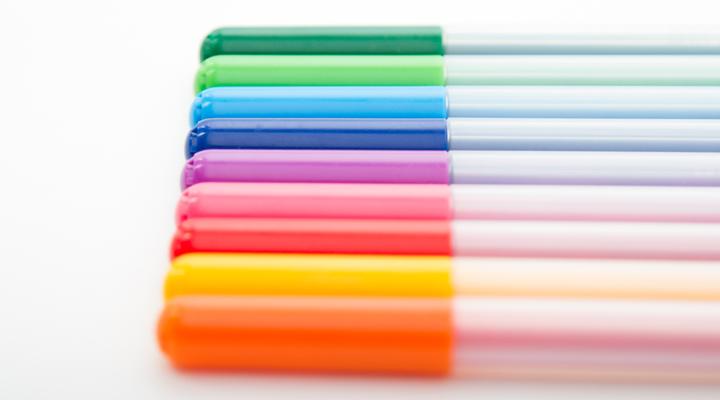 色の役割を理解する