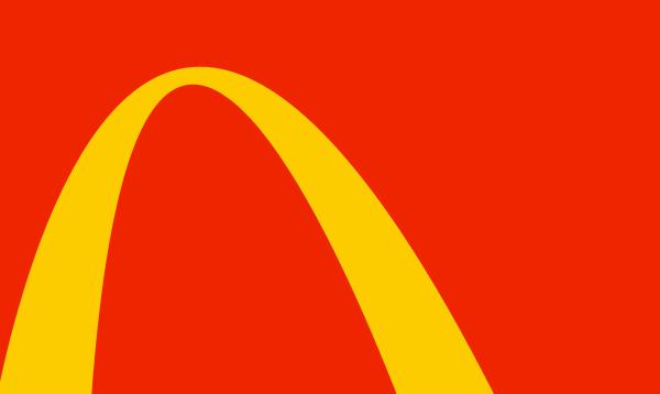 マクドナルドのイメージ