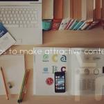 ECサイトの集客に役立つ!魅力的な5つのコンテンツ!