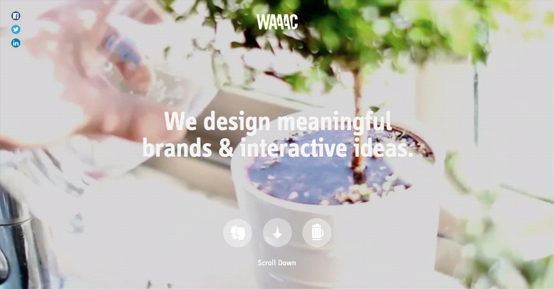 WAAAC - Branding-