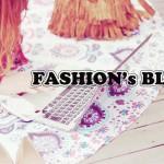 ファッション系ECサイトに役立つ!おしゃれすぎるファッションブログ5選!