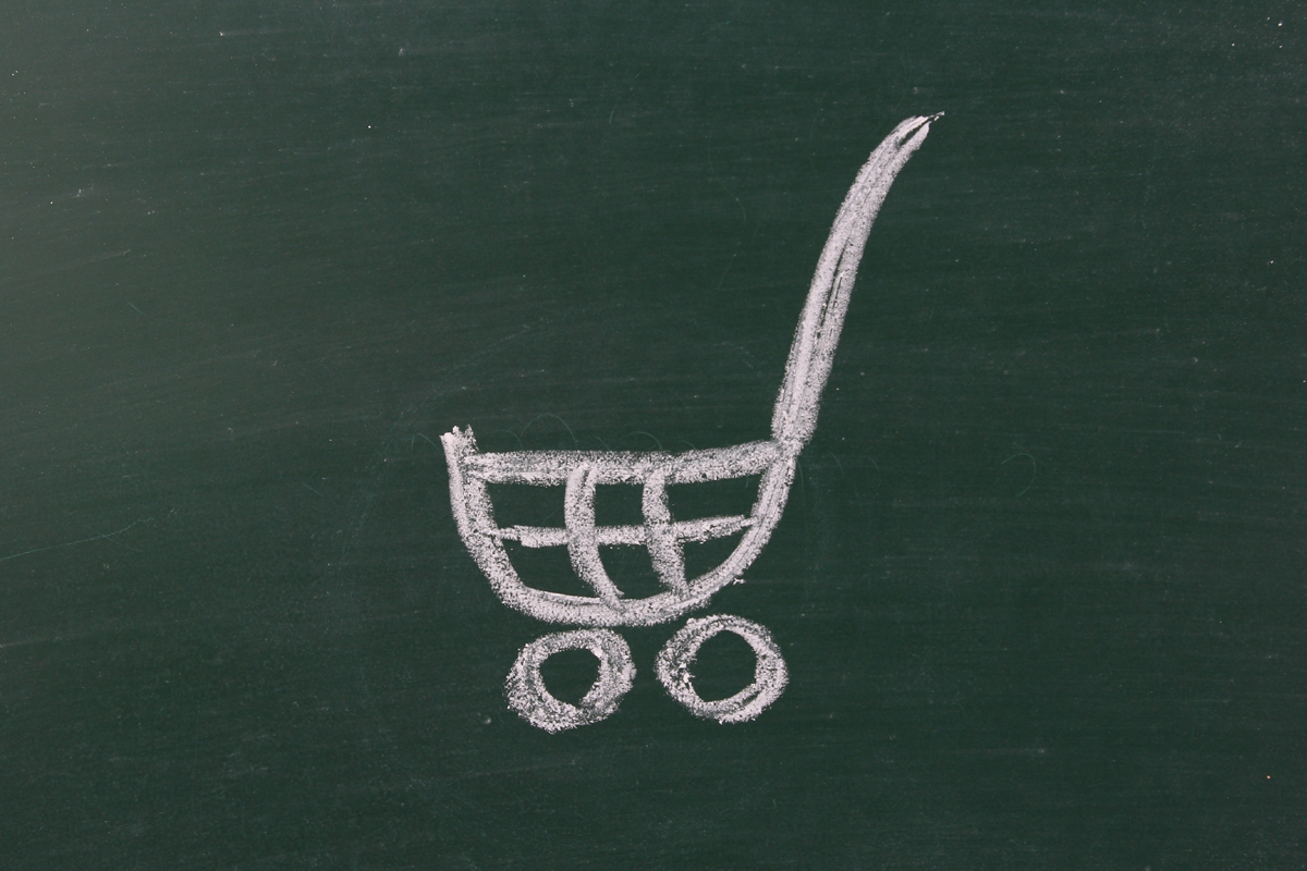 ショッピングカートを利用する方法