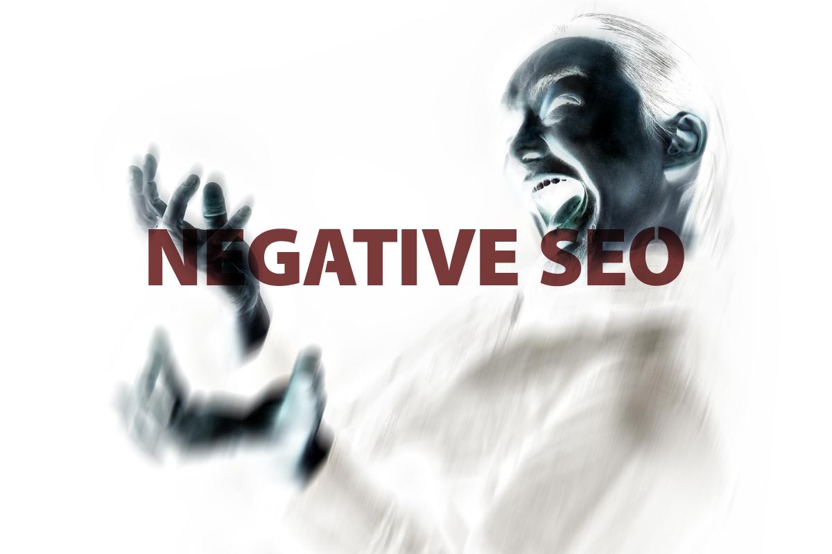 サイト運営者なら知っておきたい!ネガティブSEOの基本と対処法