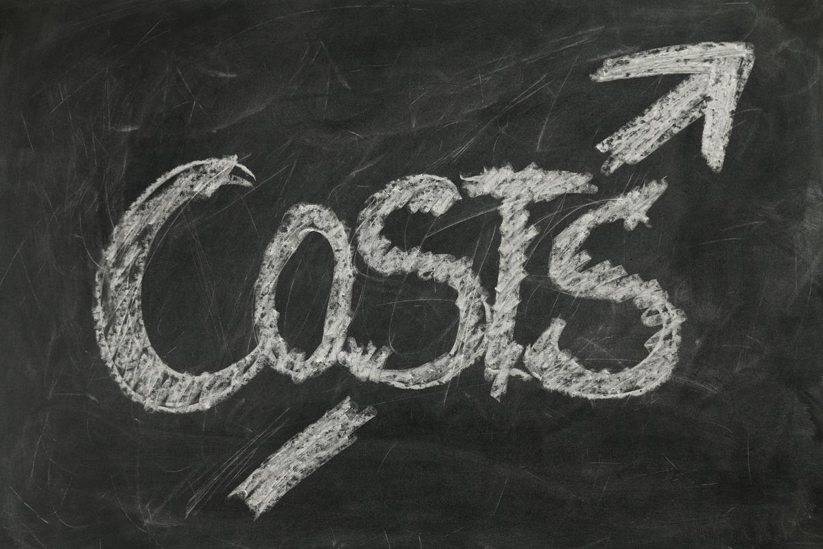 スマホアプリの開発費