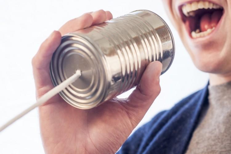 ユーザーとのコミュニケーションの場を設ける