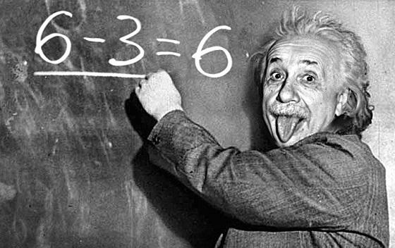 アルベルト・アインシュタイン:Albert Einstein
